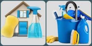 شركة تنظيف منازل براس الخيمة